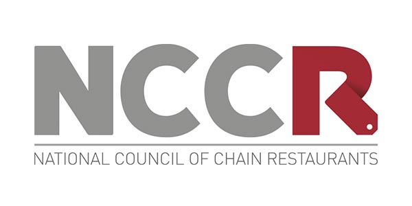 The National Council of Chain Restaurants